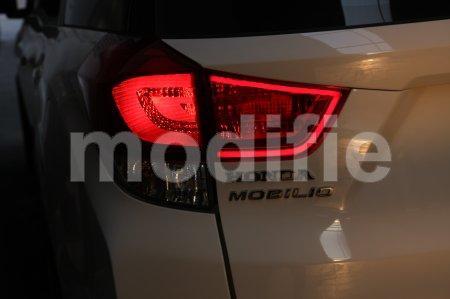 Custom By Modifie Net Honda Honda Mobilio Custom Tail Lamp